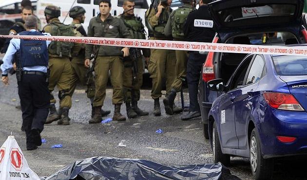 İsrail askerleri bir günde 3 Filistinliyi öldürdü