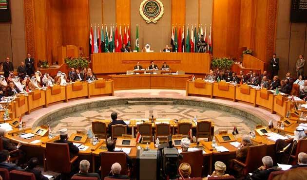 Arap Birliği Türkiye ve İran'ı kınadı