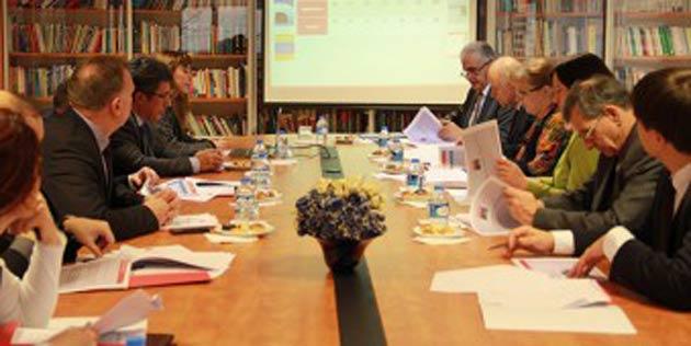 Belarus ile Türkiye'den bilimsel işbirliği