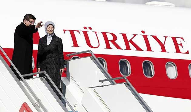 Başbakan Davutoğlu Sırbistan'a gidiyor