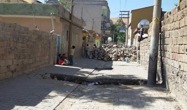 Cizre'de mermi isabet eden çocuk öldü