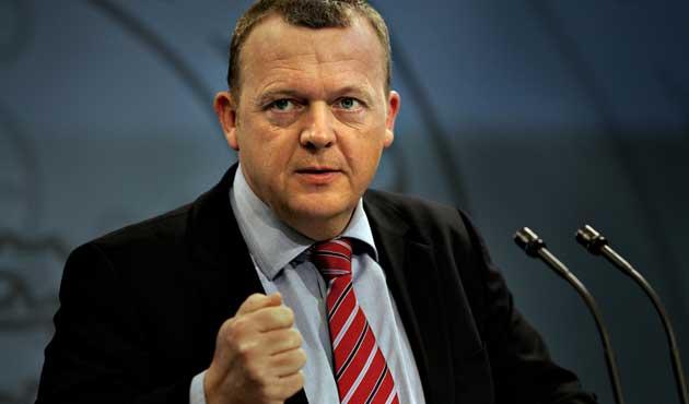 Rasmussen'den 'BM Mülteciler Sözleşmesi değişsin' teklifi