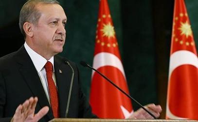 Erdoğan çok sert: Eşbaşkanın yaptığı provokasyondur