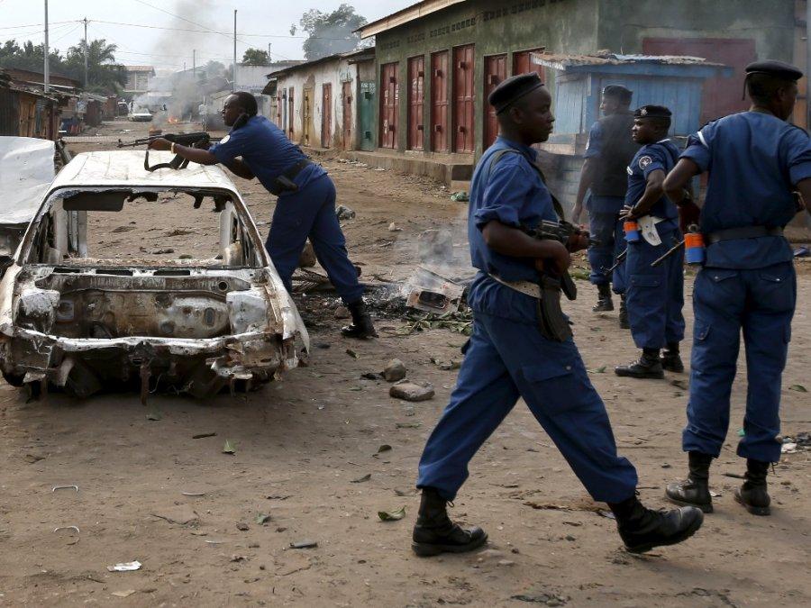 Kenya ordusu sivilleri vurdu