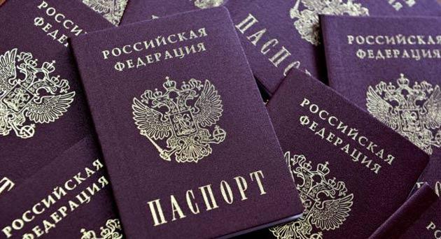 Özbekler, Rus vatandaşlığı için sırada