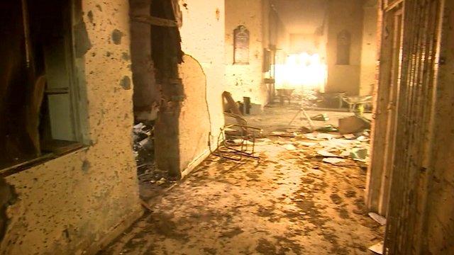 Pakistan okul saldırısı davasında 4 infaz