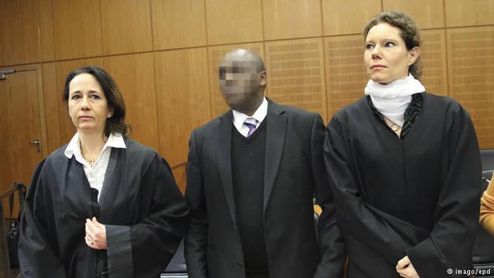 Ruanda soykırımına Almanya'dan ceza