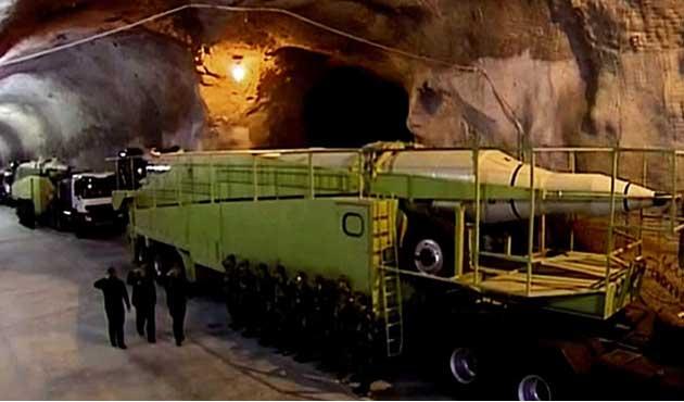 ABD'den İran'a yeni yaptırım hazırlığı