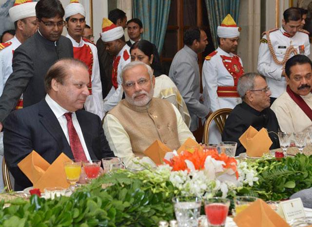Modi'nin ani Pakistan ziyareti Keşmir'e ümit getirdi