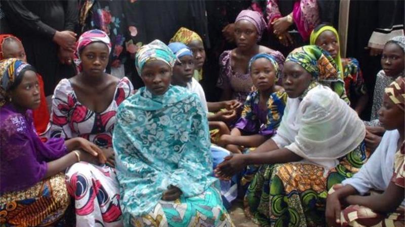 Nijerya'da kızlar için koşulsuz müzakere