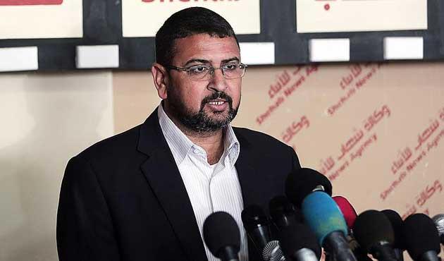 Hamas'tan Abbas-Meşal görüşmesine yalanlama