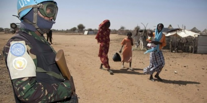 Sudan milisleri Darfur'a saldırdı: 2 çocuk öldü