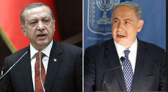 Türkiye-İsrail ilişkileri: Gazze, Davos, Mavi Marmara...