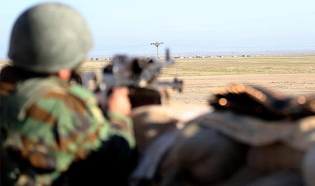 ABD ve Peşmerge'den Kerkük'e ortak operasyon