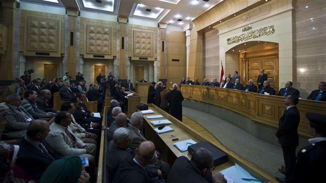 Mısır'da üç Kıpti'ye İslam'a hakaret hapsi