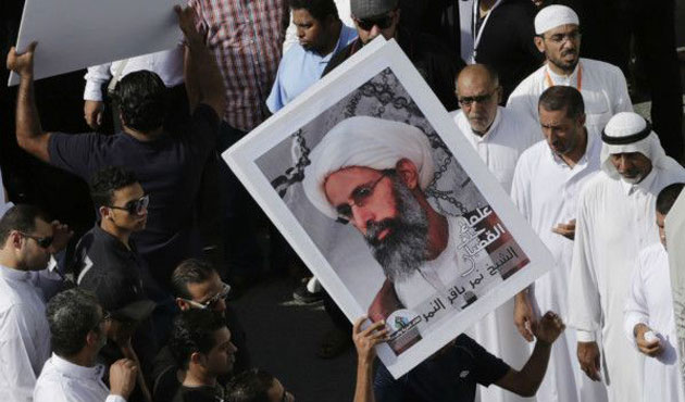 Riyad'daki İranlı diplomatlar ülkesine döndü