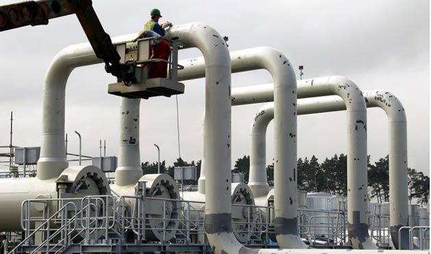 İran'ın petrol üretimine büyük artış