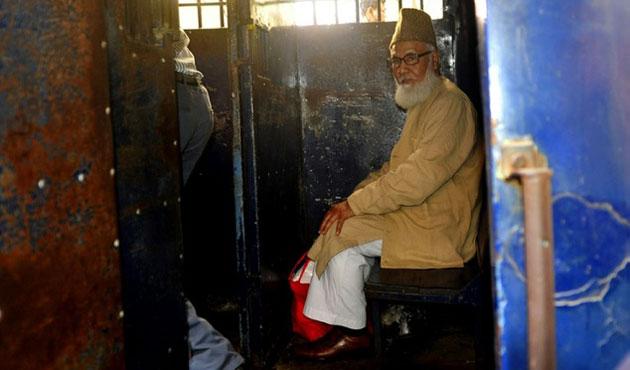 Bangladeşli İslamcı lider her an idam edilebilir