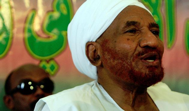 Sudanlı siyasetçiden Müslüman alimlere çağrı