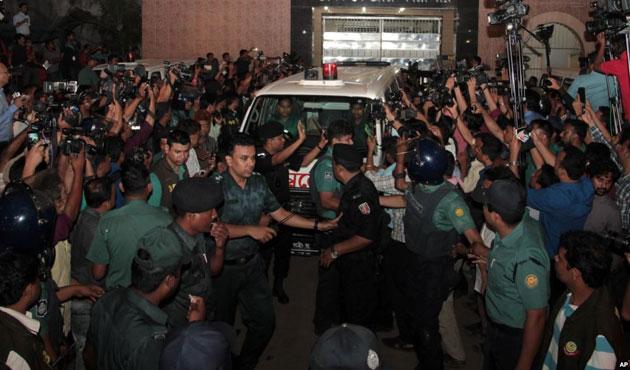 Bangladeş'te idamlara karşı protesto çağrısı