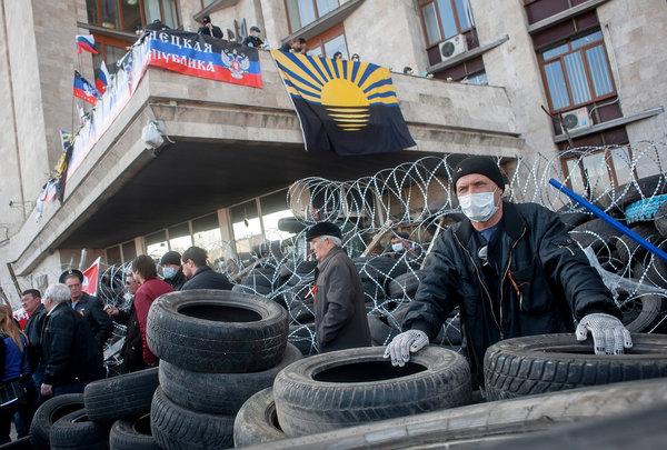 Merkel Ukrayna için umutlu