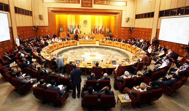 Arap Parlamentosu İran'a karşı ortak tavır istedi