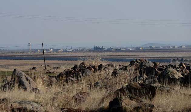 Azez'de muhalifler IŞİD'den 3 köyü aldı