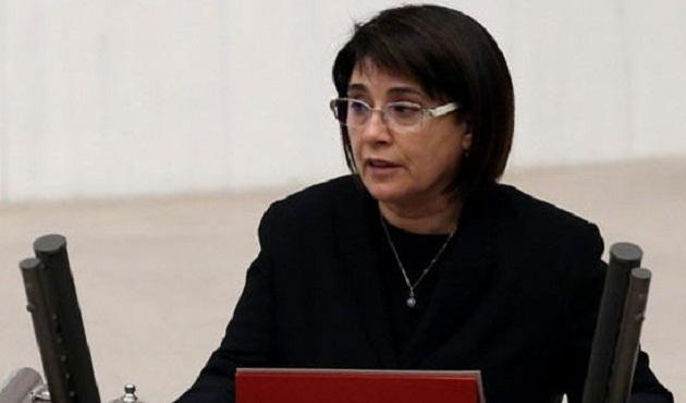 Leyla Zana, Erdoğan'dan randevu istedi