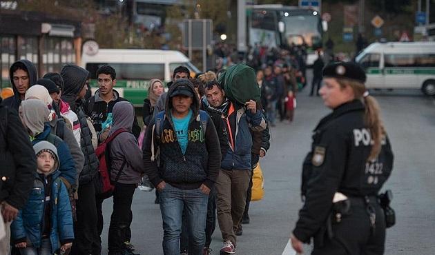IMF'den Avrupa'ya; mültecilerden faydalanın...