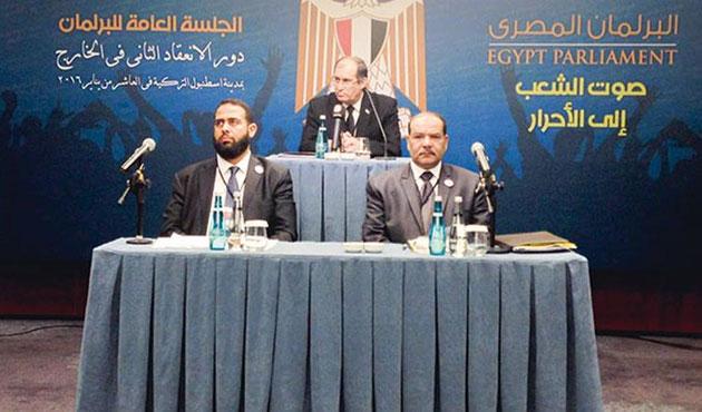 Mısır'da hükümet güvenoyu aldı