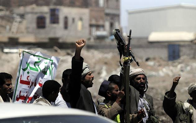 Yemen'de çatışma: 57 ölü