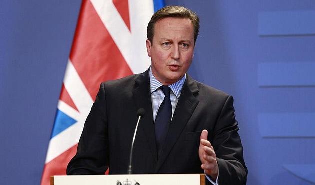 İngiliz yazarlar Cameron'dan Türkiye'yi uyarmasını istedi