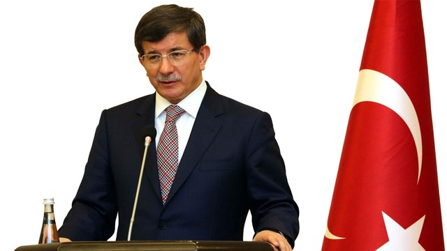 Davutoğlu: Saldırgan IŞİD mensubu