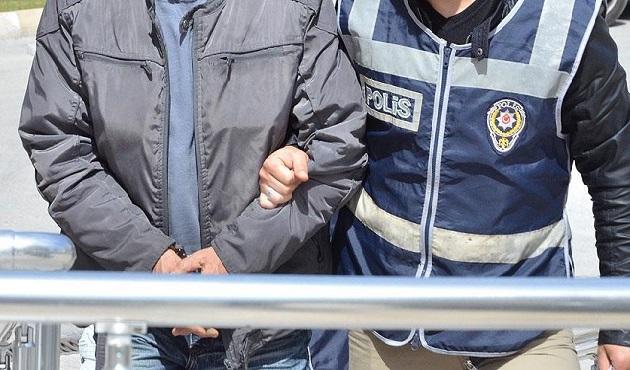 İstanbul'da 11 kişi terörden tutuklandı