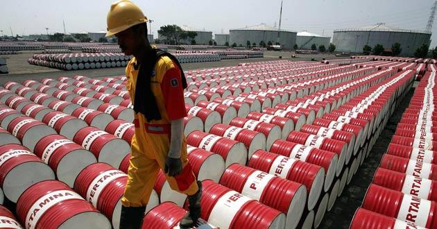 Petrol yüzde 1 değer kaybetti