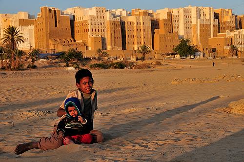 Yemen iç savaşı 10 milyon çocuğu etkiledi