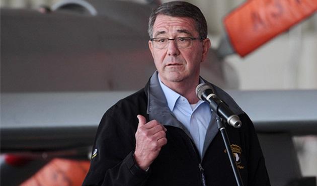 Carter: İran sularına yanlışlıkla girdik