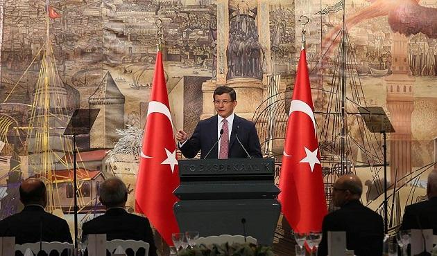 Davutoğlu: 7 milyon kişiye ilave istihdam sağladık