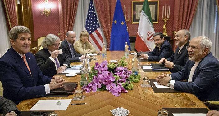 İran'a yaptırımlar bugün kalkabilir