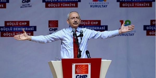 Kılıçdaroğlu'ndan hükümete; darbe yasalarını değiştirelim