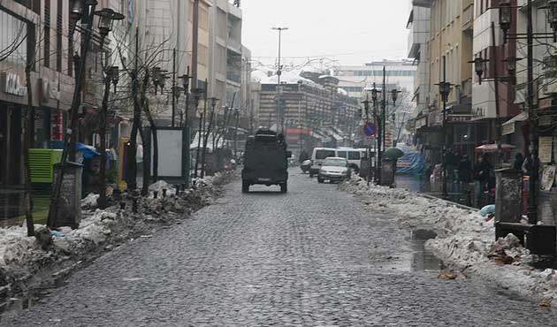 PKK 5 yıldızlı otele saldırdı!