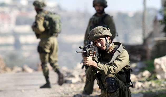 İsrail güçleri Filistinli genci katletti
