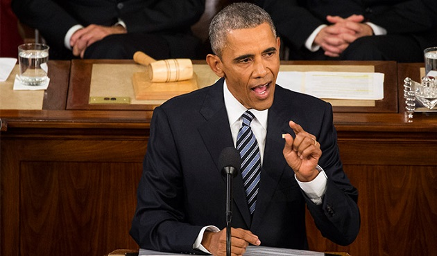 Obama: Gelişmeler 'akıllı diplomasinin' meyvesi