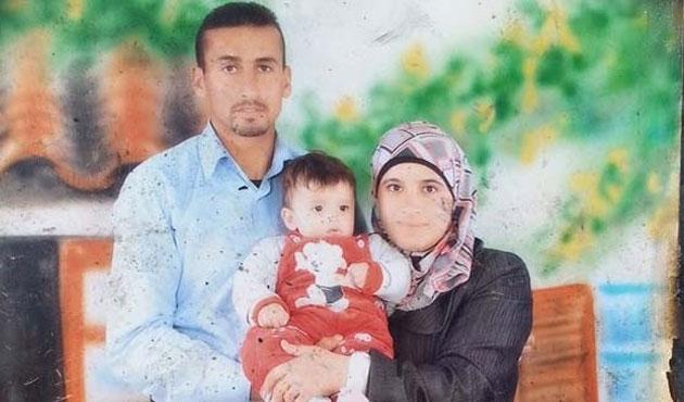 Filistinli Ahmet ailesinin yakıldığını bu hafta öğrenecek