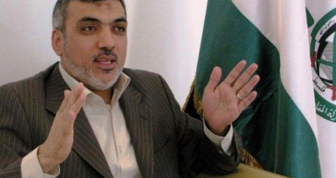 Hamas'tan AB'ye çağrı