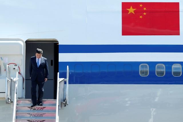 Çin; Ortadoğu'nun yeni aktörü