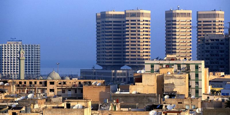 Libya'da birlik hükümeti resmen kuruldu