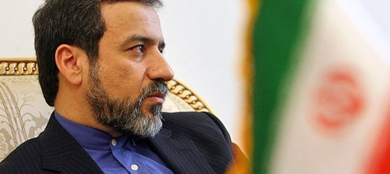 İran Bakan Yardımcısı Suudi Arabistan'a gidiyor