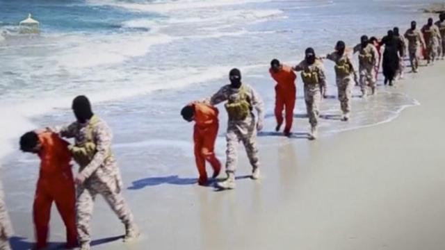 IŞİD 270 rehineyi serbest bıraktı