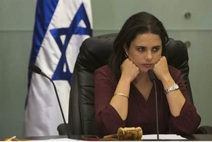 İsrailli bakan 'Kürt devleti' istedi